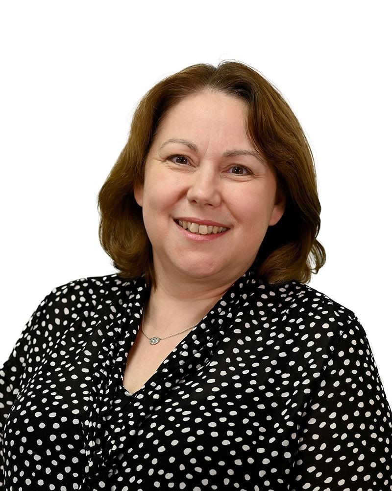 Sarah Priday
