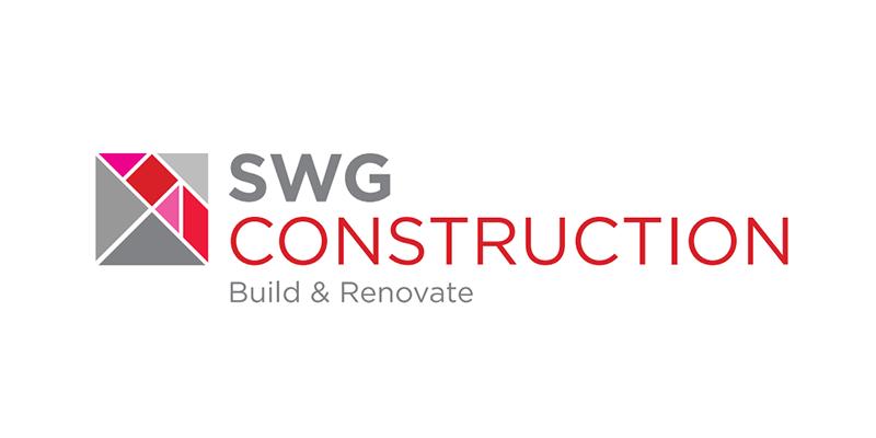 SWG Construction Logo
