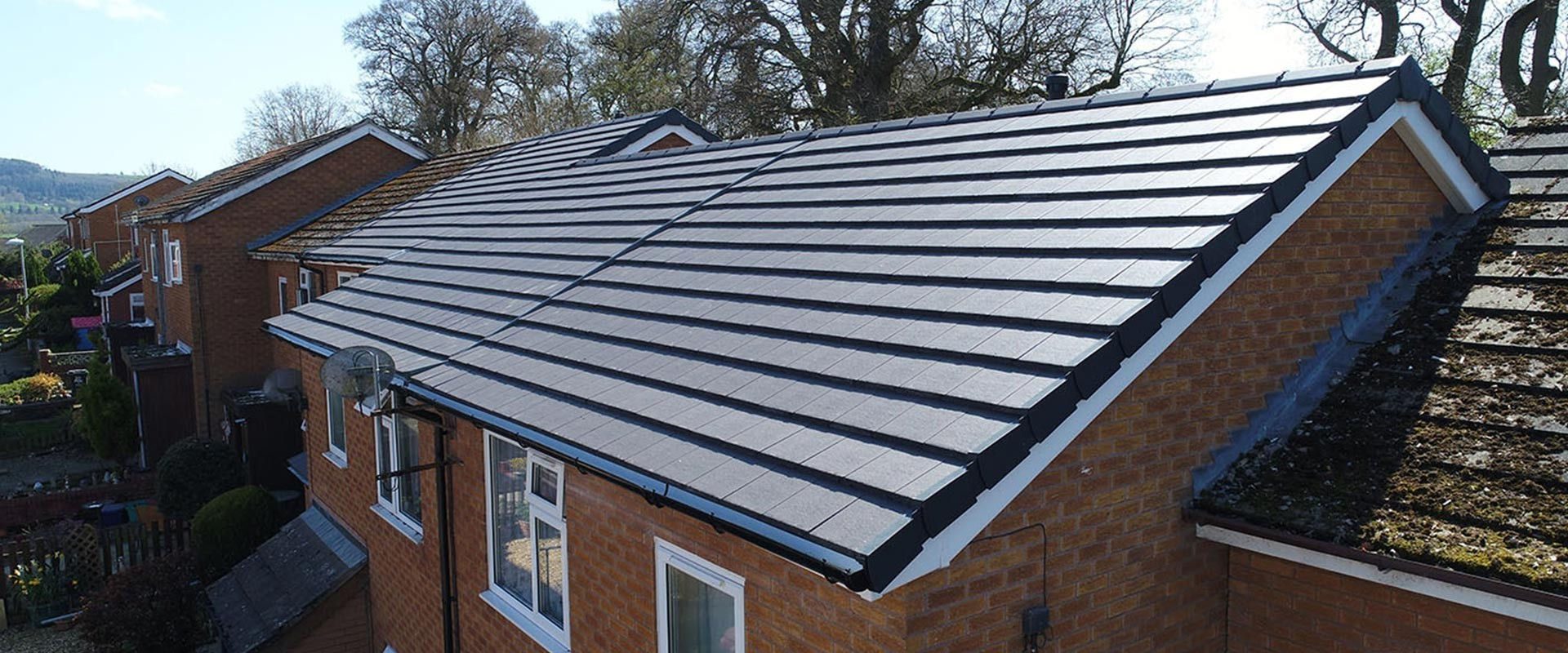 Re-roofing Framework Contract