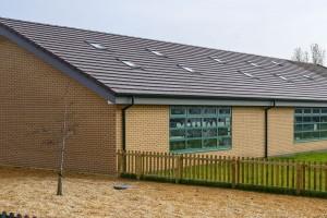 St Georges School, Telford