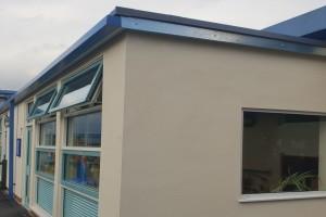 Trefonnen School, Llandrindod Wells